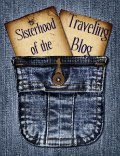 Sisterhood of the Traveling Blog Chain