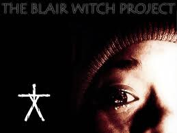Copy of Blair Witch project