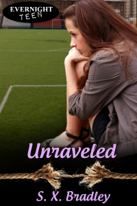 Unraveled-TEEN