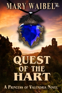 Cover Quest of the Hart 300dpi