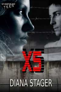 X5 cover