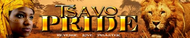 Tsavo Pride Banner