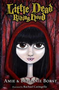 Little Dead Riding Hood cover