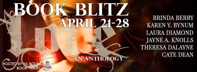 Lore-Anthology banner