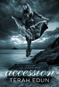 Accession Book Cover - LG