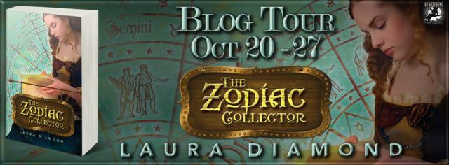 The Zodiac Collector Banner 851 x 315